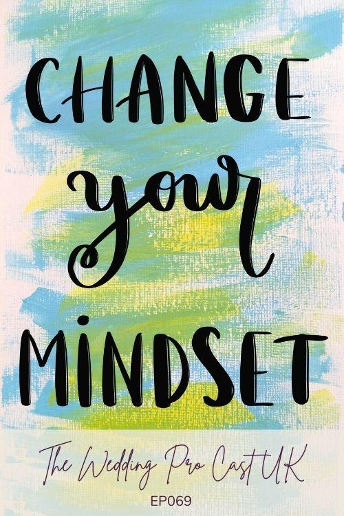 Change your negative self talk